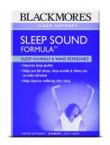 Blackmores Sleep Sound Formula формула глубокого сна (нормализация сна или успокоительные) №30