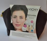 Vichy NEOVADIOL для нормальной кожи Подарочный набор с косметичкой
