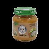 Gerber пюре овощной салатик детское 130 г