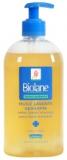 Biolane гель-масло для купания, для тела и волос HUILE LAVANTE 500 мл