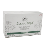 """Доктор Вера чай детский,травяной """"Укропчик"""" 2 гр"""