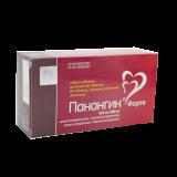 Панангин форте 316 мг/280 мг № 60 табл