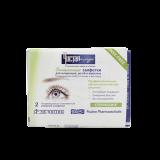 Салфетки чистая слеза стерильные для глаз №2