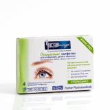 Салфетки чистая слеза стерильные для глаз №4