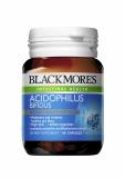Blackmores Acidophilus Bifidus ацидофильные бактерии для пищеварительного тракта (Пищеварение) №90