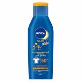 Nivea лосьон детский солнцезащитный СЗФ 50+ 200 мл
