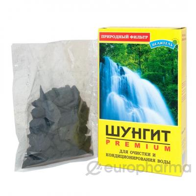 Активатор воды Шунгит Природный целитель 500 г кор