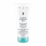Vichy средство для снятия макияжа Пюрте 3в1 200 мл