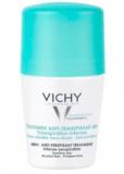 Vichy дезодорант шариковый при интенсивном потоотделении для чувствительной кожи тела 50 мл