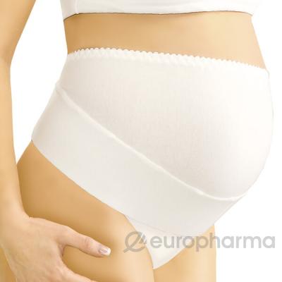Пояс поддерживающий для беременных 0008 Ирена №4, (беж)