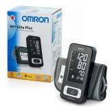 Тонометр Omron  автомат. на плечо Мit Elite Plus