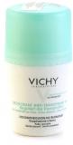Vichy Дезодорант шариковый-антиперспирант 48 часов против белых следов и желтых пятен