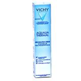 Vichy AQUALIA THERMAL Насыщенный крем, динамичное увлажение 40 мл