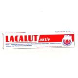 Lacalut зубная паста aktiv 75 мл