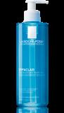 La Roche гель-мусс очищающий для жирной проблемной кожи Эффаклар 400 мл