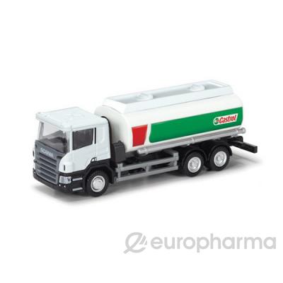 IDEAL игрушки грузовик FW 144002 KZT-FGG (039091)