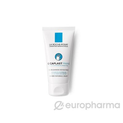 La Roche крем для поврежденной кожи рук Цикапласт 50 мл