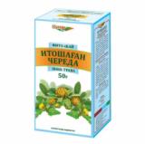 Череды трава 50 гр, фито-чай