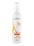 A-Derma спрей SPF50 + 200 мл PROTECT Солнцезащитный спрей SPF50+ 200 мл