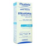 Mustela Stelatopia масло д/ванны для детей 200мл