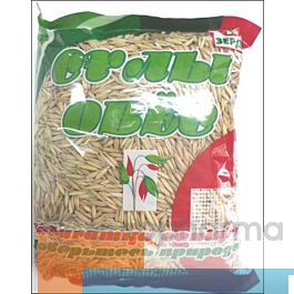 Овес (семена) 450г(Зерде)