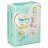 Pampers подгузники трусики детские  Premium Сare pants  RP (№5) 20