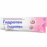 Гидротен 5%  д/наруж применения 30 гр мазь