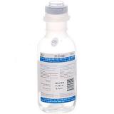 Натрия хлорид 0,9% 400 мл, фл.
