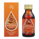 Облепиховое масло 100мл (Натуральные масла)