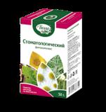 Стоматологический 50 гр, фито чай (Белла)