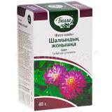 Клевер луговой 40 гр., фито чай, Белла