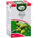 Ольхи соплодия 30 гр., фито чай, Белла
