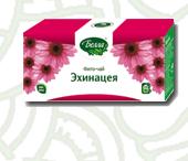 Эхинацея трава 1.5 гр, №20 фито чай
