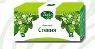 Стевия трава 1.5 гр, №20 фито чай