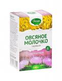 Овсяное молочко с расторопшей 150 гр, пор.