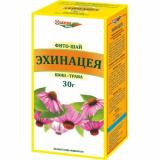 Эхинацея трава 30 гр, фито чай