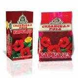 Каркаде Суданская роза 2 гр, №20, фито чай