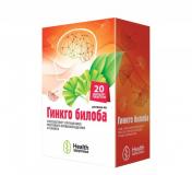 Гинкго Билоба 2 гр, №20, чай растворимый