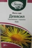 Девясила корень 50 гр, фито чай Белла