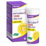 Витамин С 1200 по 3,8 г №20,шип.табл