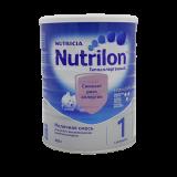 Nutrilon смесь Гипоаллергенный 1 молочная для детей с 0 месяцев 800 г