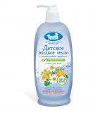 Наша Мама жидкое мыло антимикроб. для чув. кожи 250 мл