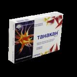 Танакан 40 мг № 30 табл