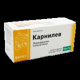 Карнилев 100 мг/мл 10 мл № 10 раствор оральный