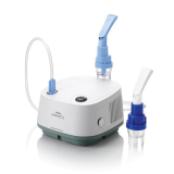 Ингалятор Philips Respironics Inno Spire Elegance c набором принадлежностей Sidestream Reusable KIT