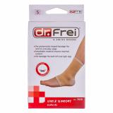 Бандаж на голеностопный сустав эластичный Dr Frei размер S (7035)