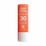 LIBREDERM Бронзиада бальзам для губ с пантенолом солнцезащитный 15.4