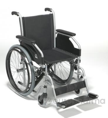 Коляска инвалидная механическая B4000
