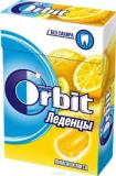 Orbit леденцы (candy) в ассортименте