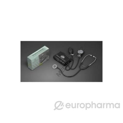 Прибор для измерения АД Biopress Aneroid 45*10.5 см синий, модель BL-ASM-1. со стетоскопом Biotone